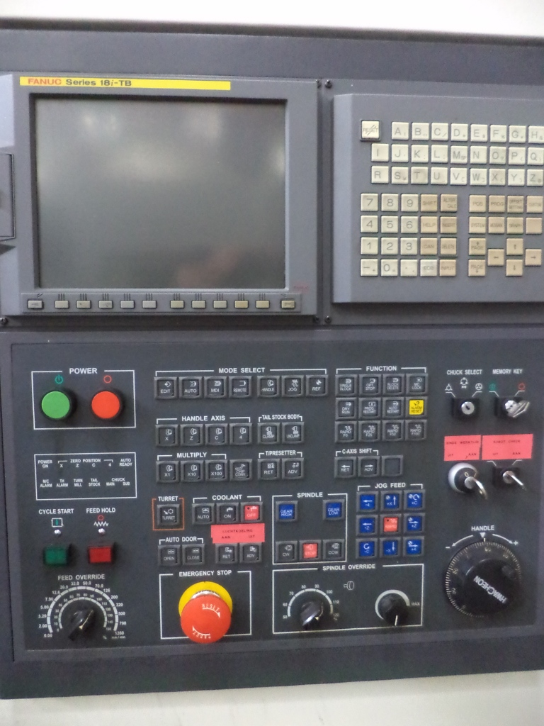 SNK Machines Limited - Lathes